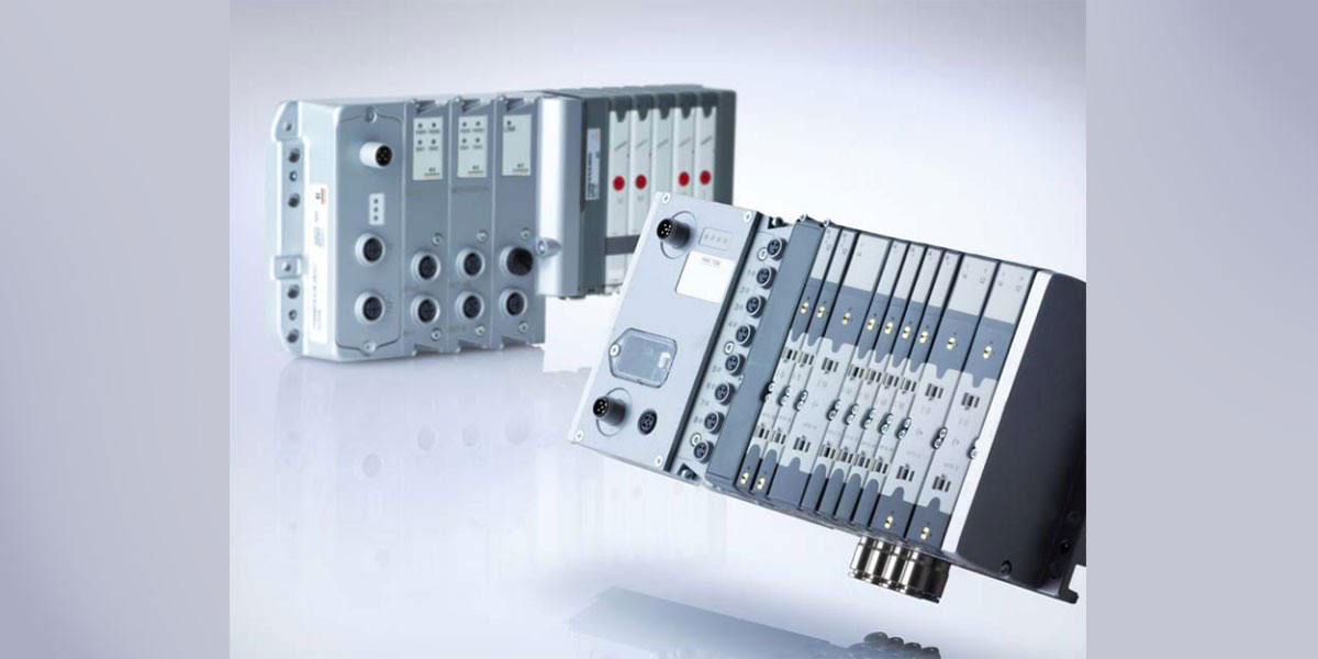 Serial and multipolar systems: choose the quality of Camozzi Automation products!