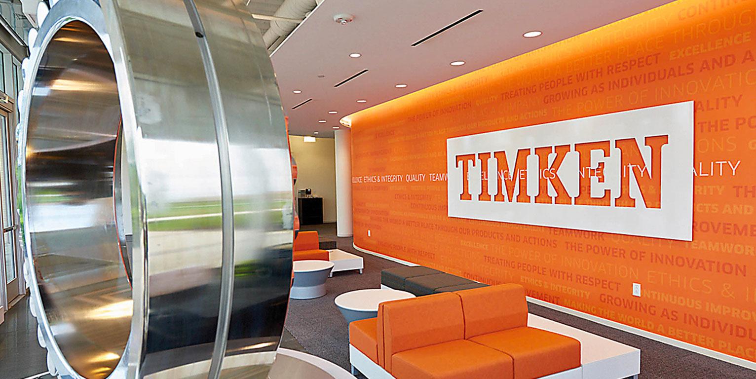 Philadelphia Gear di Timken fornirà i principali riduttori per il programma di portaerei della Marina degli Stati Uniti